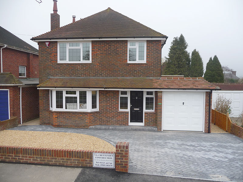 House Renovation Ideas Uk Dowling Building Solutions Builders In Bristol.